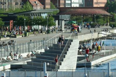 Copenhagen itinerary : Fun for All Ages