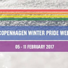 Click to see more about Copenhagen Winter Pride Week, Copenhagen