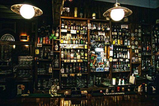 Clarke's Irish Bar