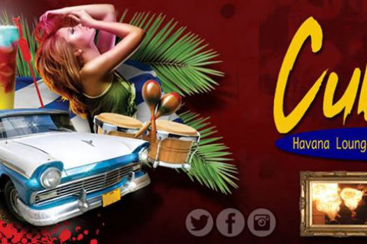 Cubaña Latino Cafe & Cigar Lounge