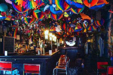 Local Flavor collection: The Best Bars in the World for Lesbians