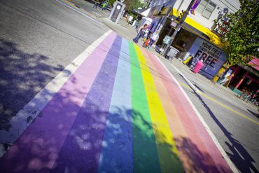 Gayborhoods Around the World