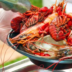 Click to see more about Deering Estate Seafood Festival, Miami