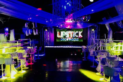 Lipstick Nightclub