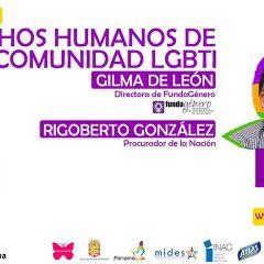 Derechos Humanos de la Comunidad LGBTI