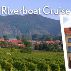 Click to see more about Budapest to Prague Riverboat Cruise
