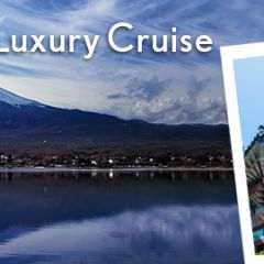 Click to see more about Wonders of Japan Luxury Cruise