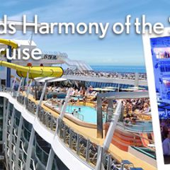 Click to see more about Harmony of the Seas Caribbean Group Cruise