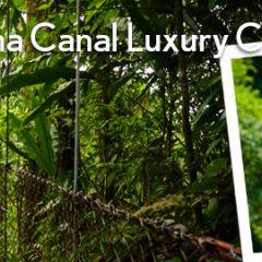 Costa Rica & Panama Canal Luxury Cruise