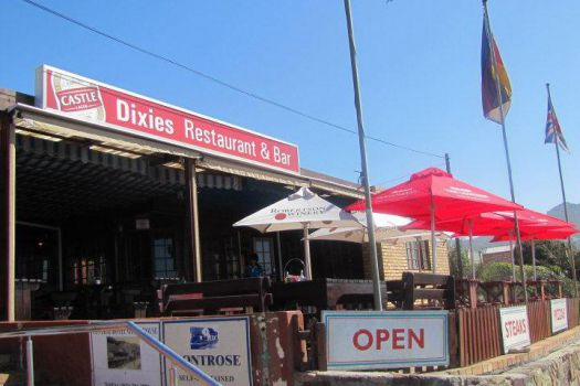 Dixies Restaurant & Bar