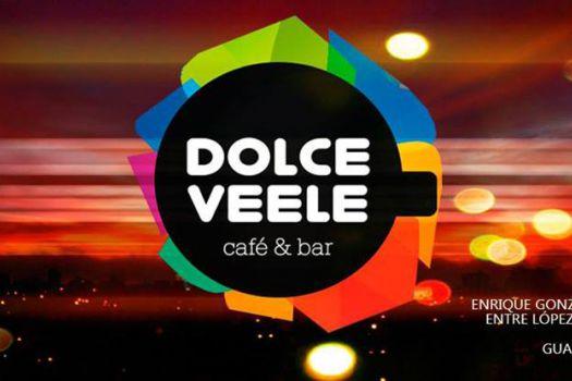 Dolce Veele Café & Bar, Guadalajara
