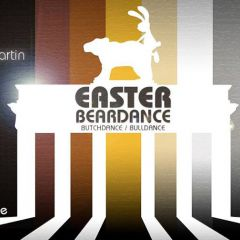Click to see more about Easter BearDance, Berlin