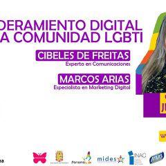 El empoderamiento Digital de la comunidad LGBTI