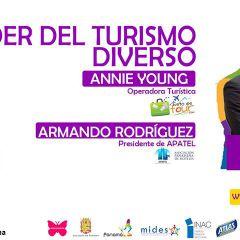 Click to see more about El poder del Turismo Diverso