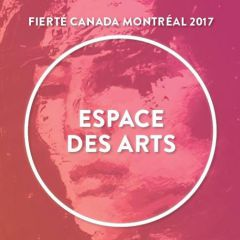 Click to see more about Espace des arts