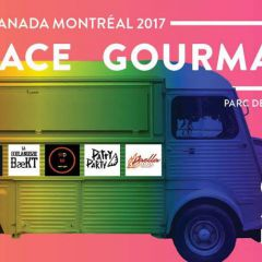 Click to see more about Espace Gourmand