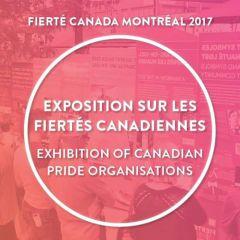 Expo sur les fiertés canadiennes
