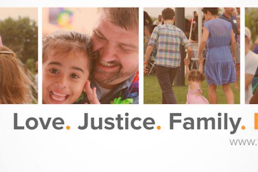 Organization in Boston : Family Equality