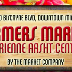 Click to see more about Farmers Market, Miami