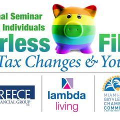 Fearless Filing: 2018 Tax Changes & You