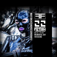 Click to see more about Fetish Weekend