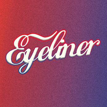 Fiestas Eyeliner