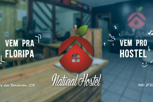 Natural Hostel Florianópolis