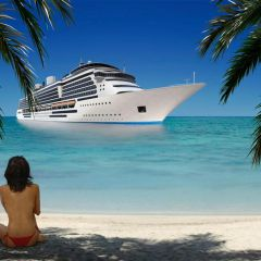 Click to see more about Hosted Lesbian Group on a Mediterranean Cruise