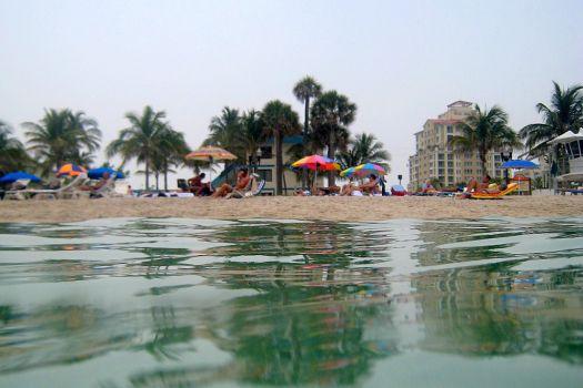 Sebastian Street Beach