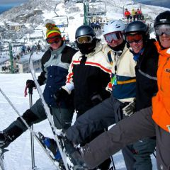 Click to see more about Gay Ski Week Australia