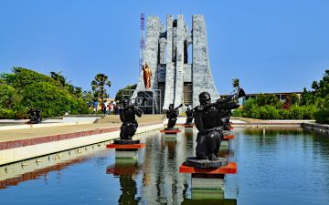 Ghana travel guide