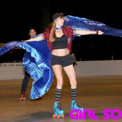 Big Gay Roller Skate: Pride Edition ~ LGBTQ Skate Night