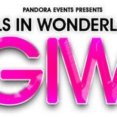 Girls in Wonderland