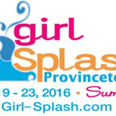 Girl Splash