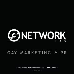 Gnetwork360 International LGBT Business and Tourism Conference