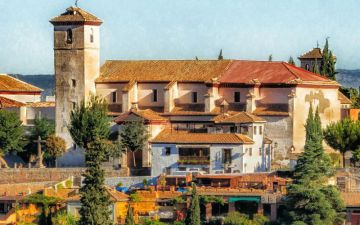 Granada travel guide