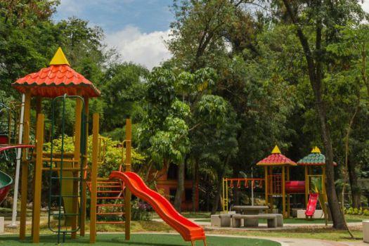 Rehilete Alcalde Park