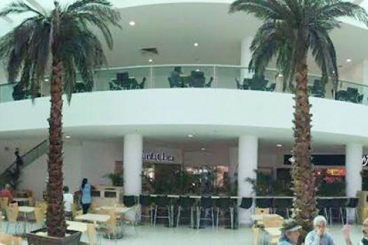Plaza Patria Shopping Mall