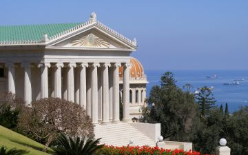 Haifa travel guide