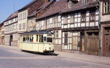 Halberstadt travel guide