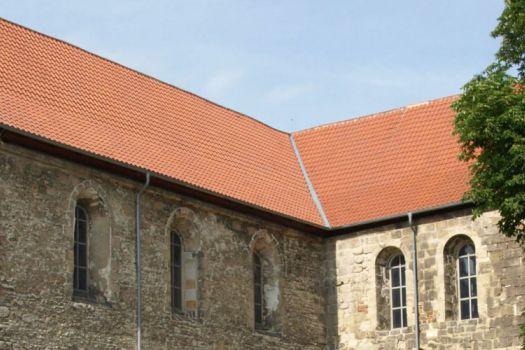 John Cage's ASLSP in Halberstadt