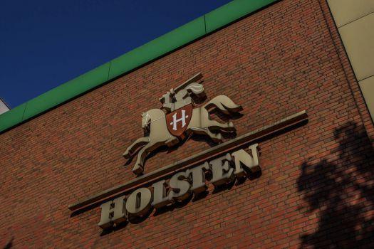 Holsten Brauerei Tour
