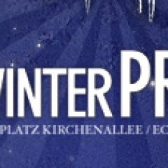 Winter Pride Christmas Market