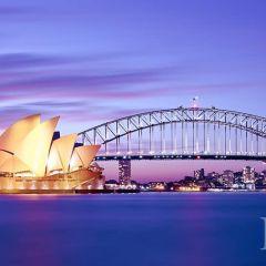 Gay Australia: Dreamtime