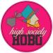 Organization in New York City : High Society Hobo