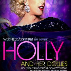 Click to see more about Holly and Her Dollies, New York City