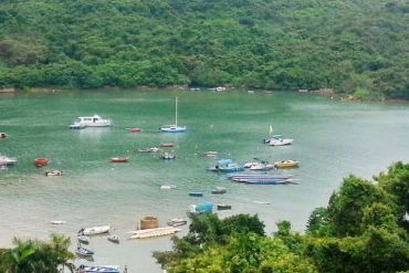 Hong Kong itinerary: South to Stanley