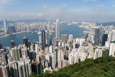 Hong Kong itinerary : A Peak Experience