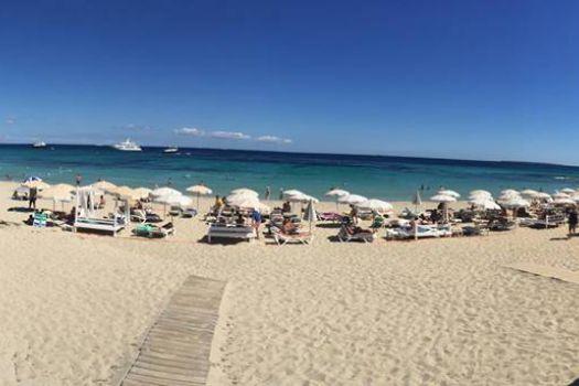 Chiringay, Ibiza