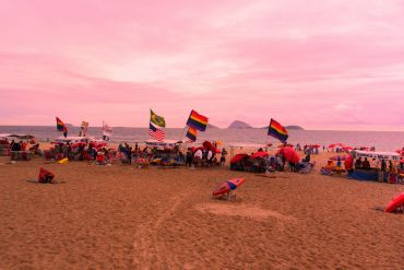 : The World's Gayest Beaches